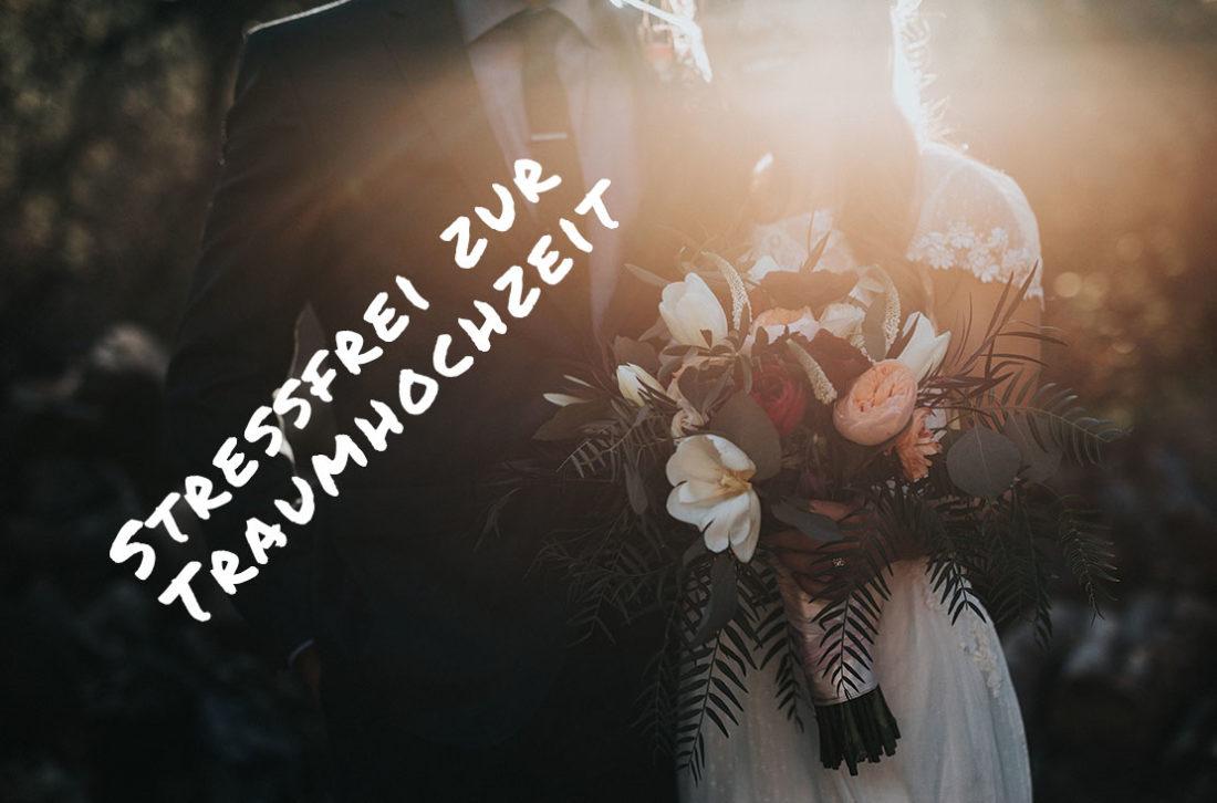 Tipps zur Hochzeitsplanung