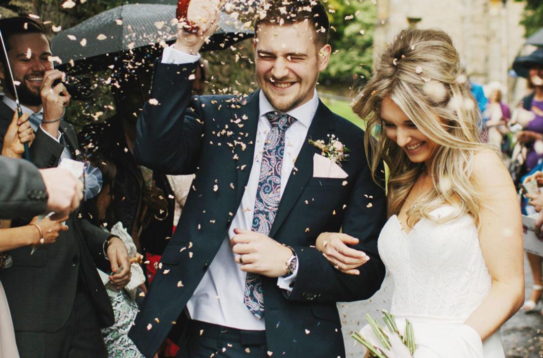 Hochzeit feiern in Lüdenscheid